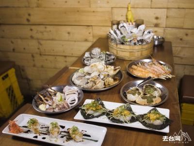 喜歡海鮮的朋友,4個人點多道海鮮,每個人也不用花HK$300,十分超價。
