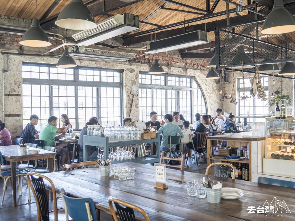 迷路餐桌計劃 波波廚房