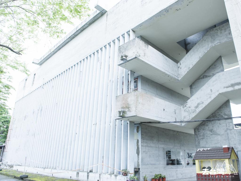 台東公東教堂