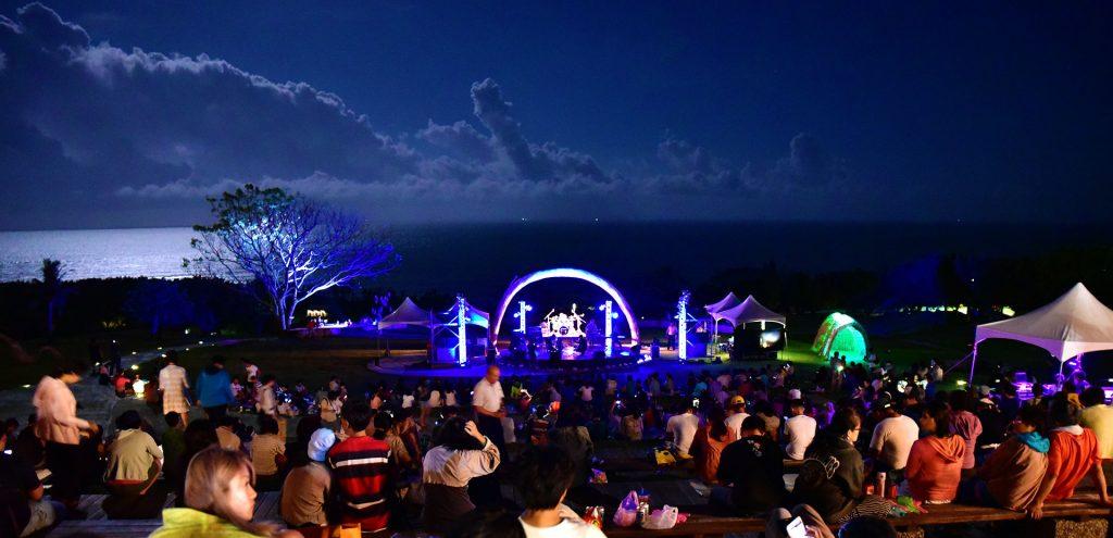 Photo: 東海岸藝術祭