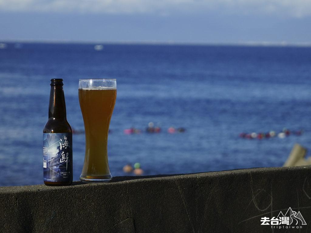 小琉球 海歸啤酒
