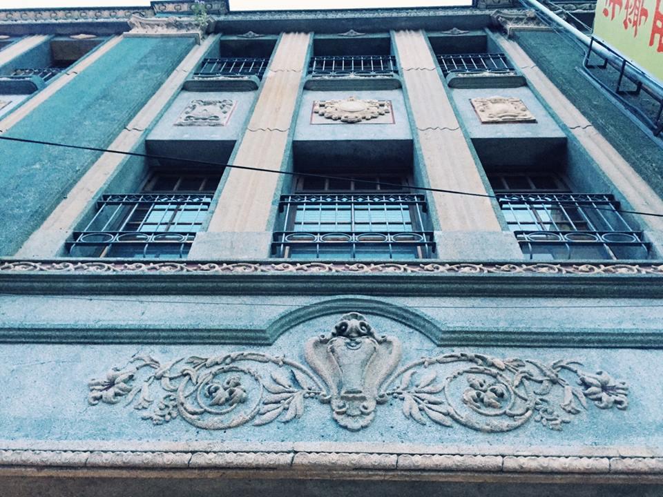 有形文化財旅館