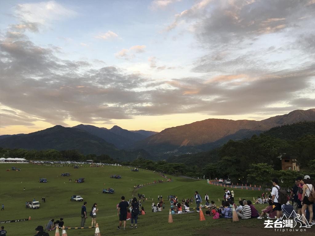 台東國際熱氣球嘉年華 2017 I