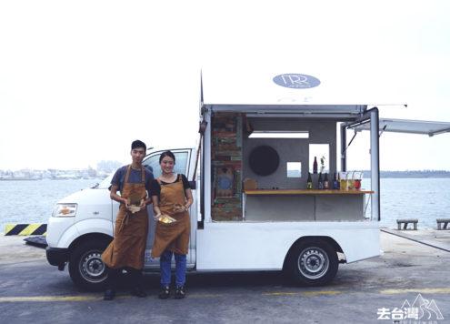 澎湖美食2019-澎湖馬公-addict food truck-癒餐車