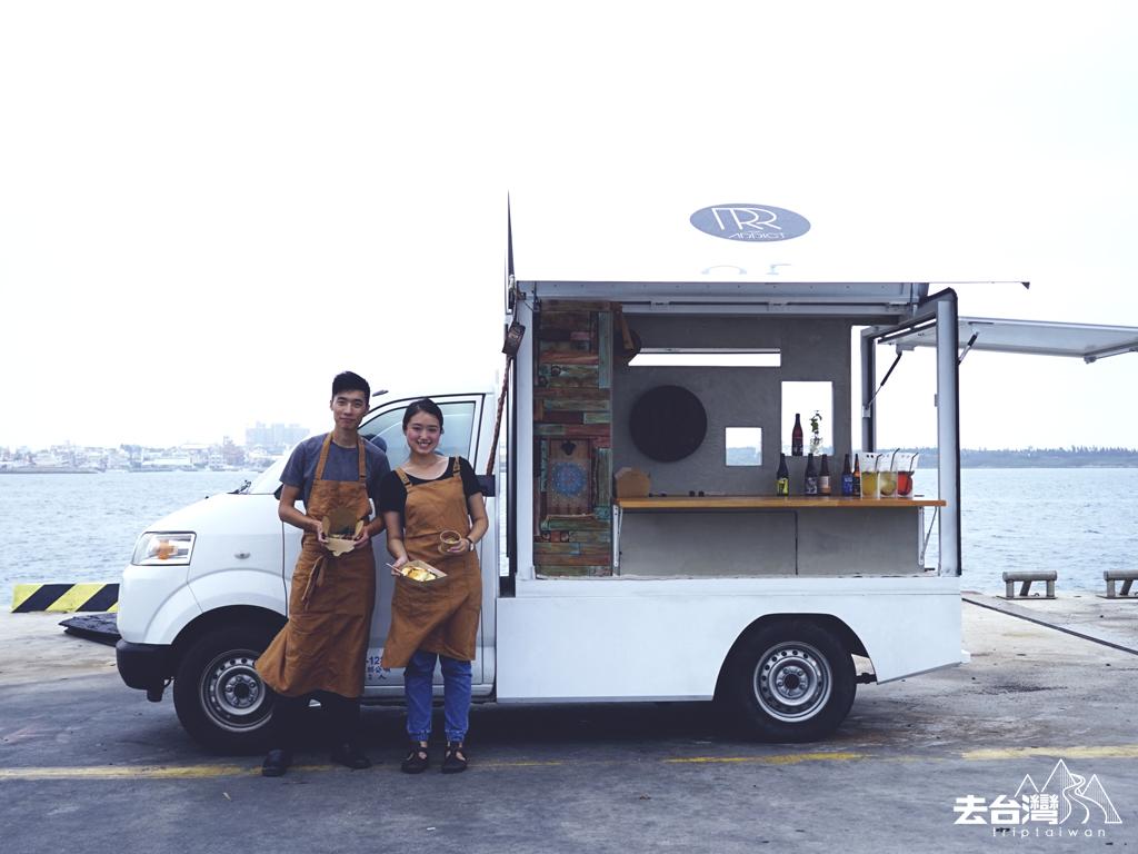 澎湖美食2019-澎湖馬公-澎湖早餐街-澎湖-addict food truck-癒餐車