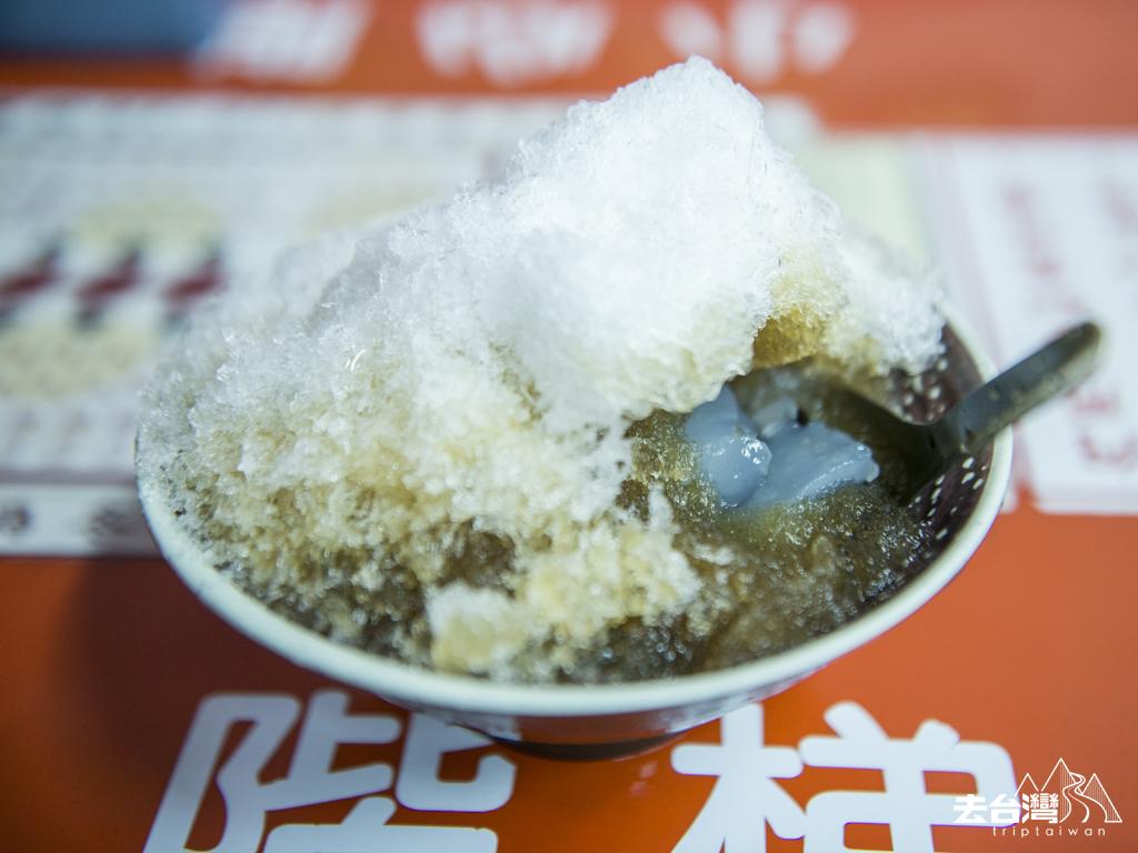 台北 大稻埕 呷二嘴米苔目