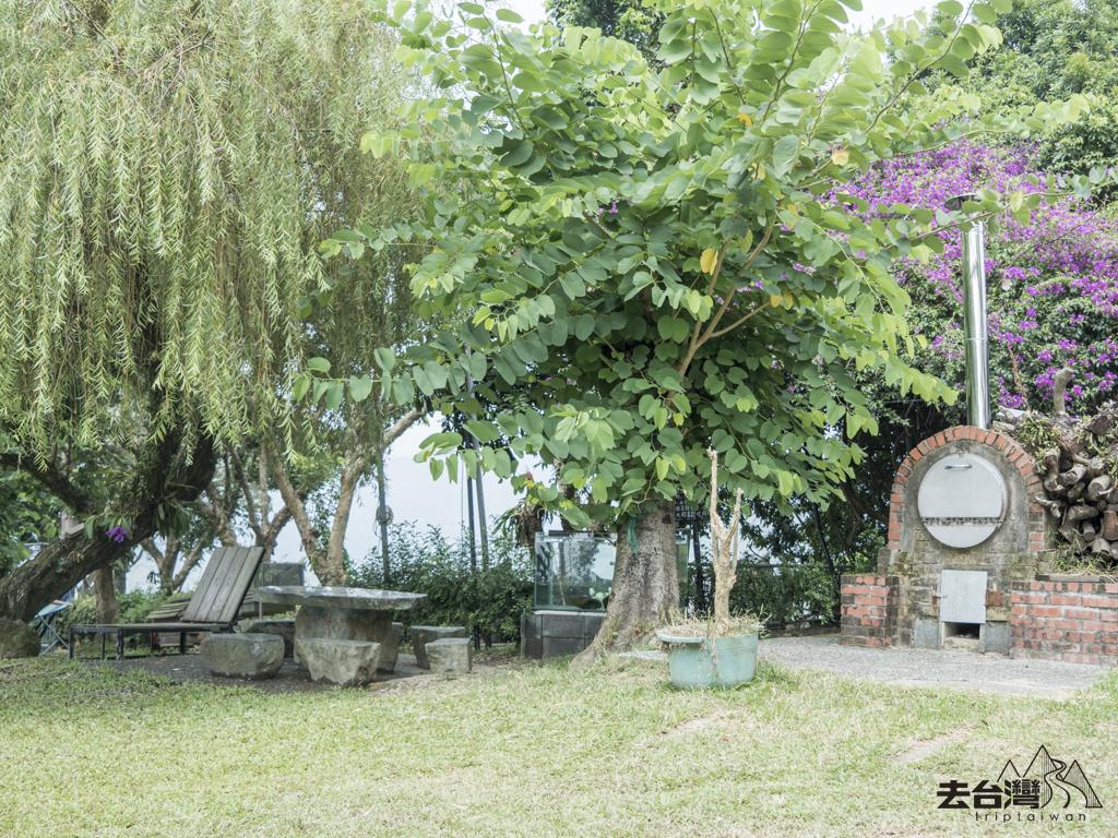 仙湖農場 東山咖啡