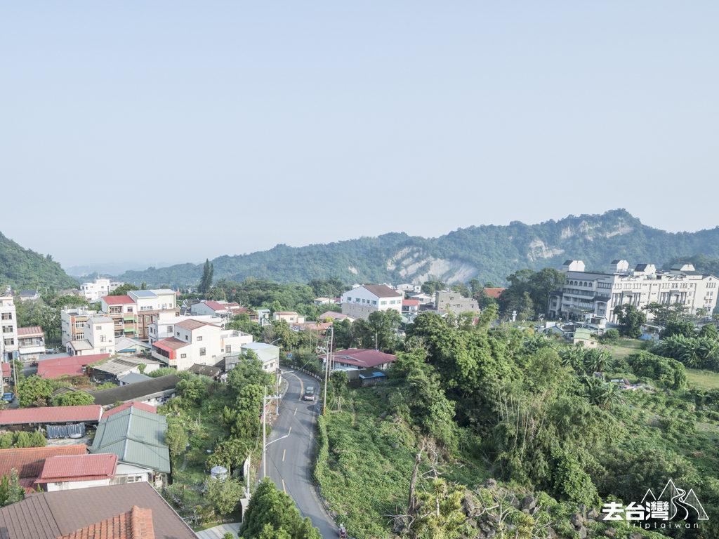 台南溫泉 儷景