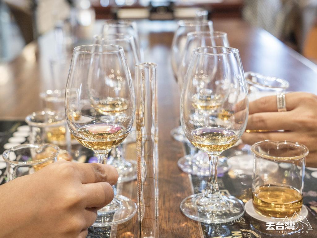 宜蘭威士忌 KAVALAN