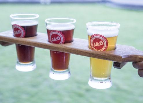 宜蘭手工啤酒