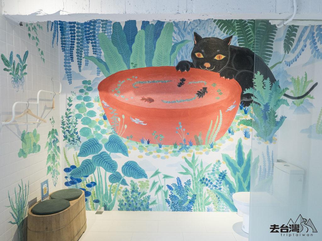 宜蘭溫泉 蔥澡 14