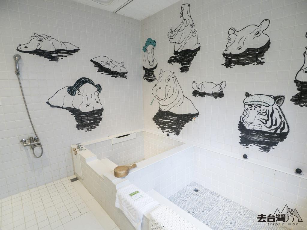 宜蘭溫泉 蔥澡