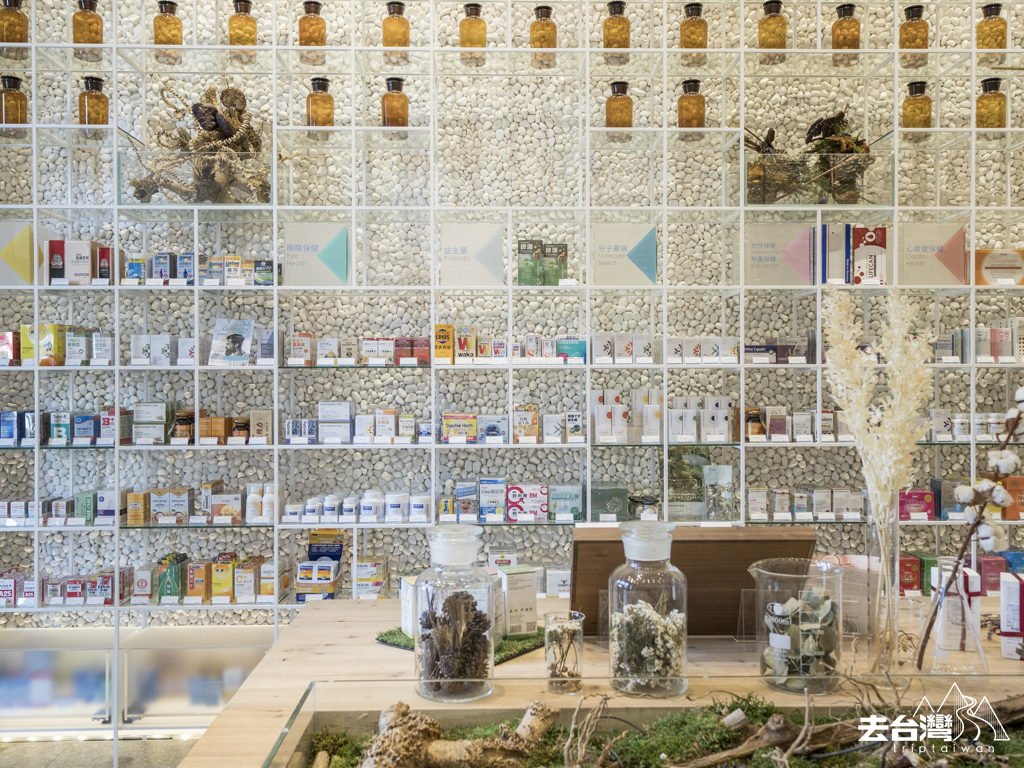 台中 分子藥局
