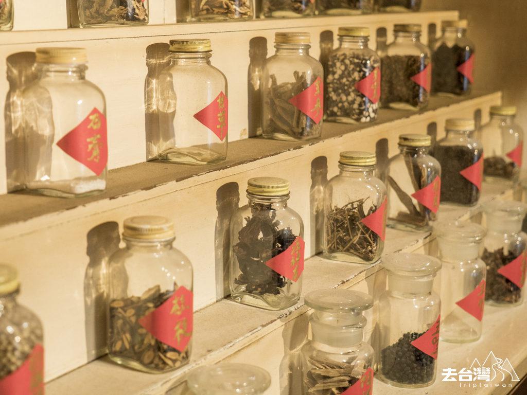 台南 藥燉排骨 博仁堂