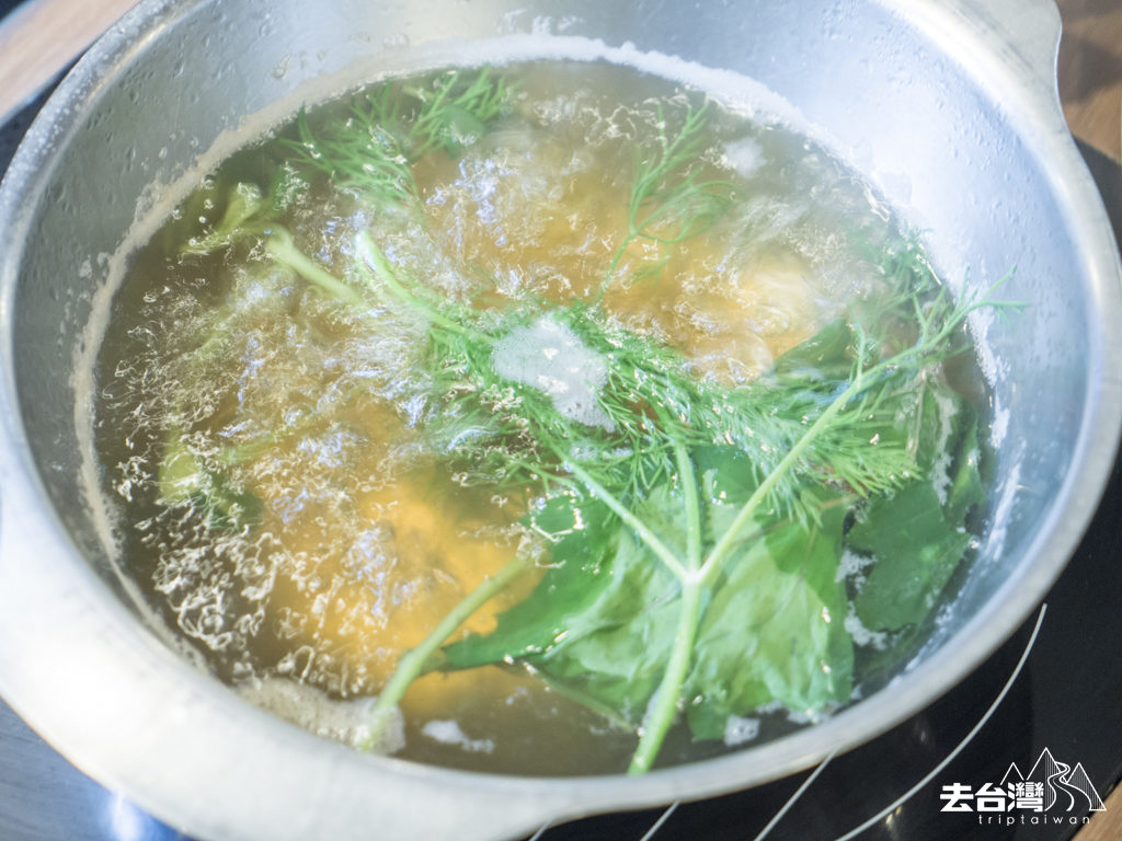青藝饌 素食火鍋