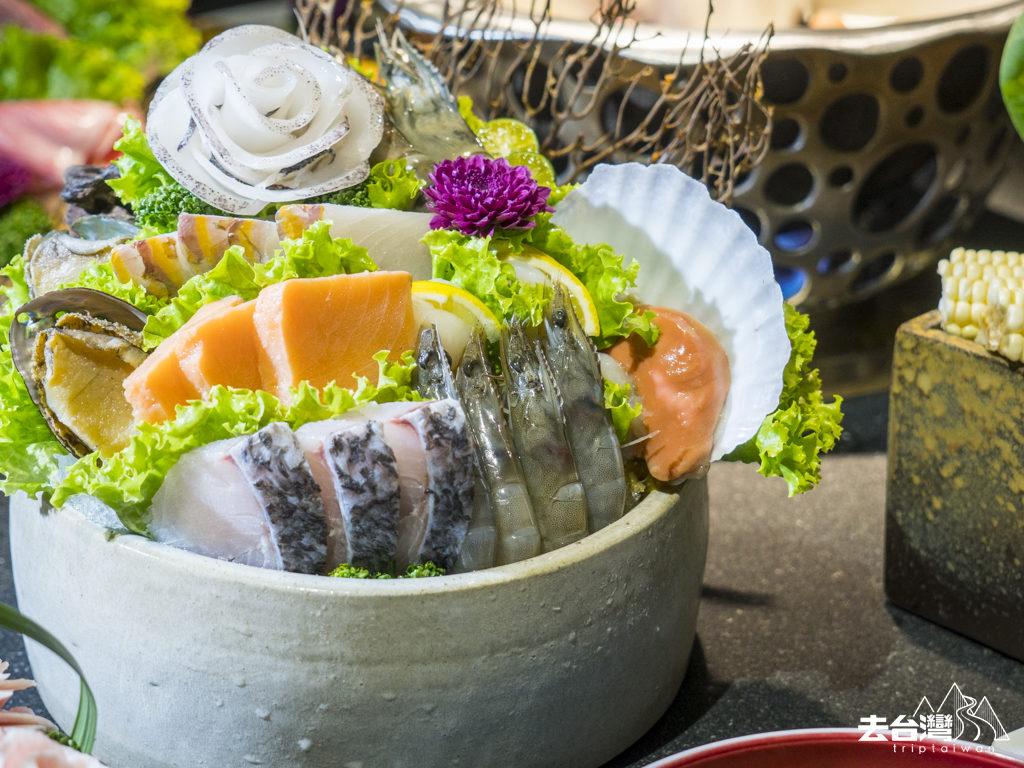 寬巷子 台北麻辣鍋