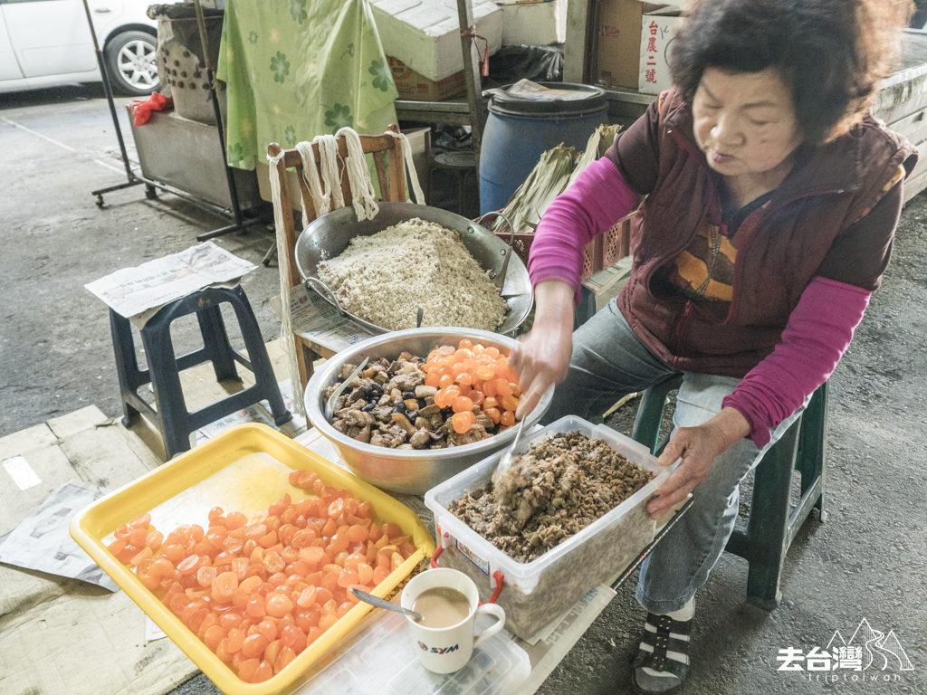台中 忠信市場