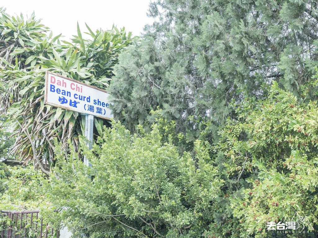 大池豆皮店
