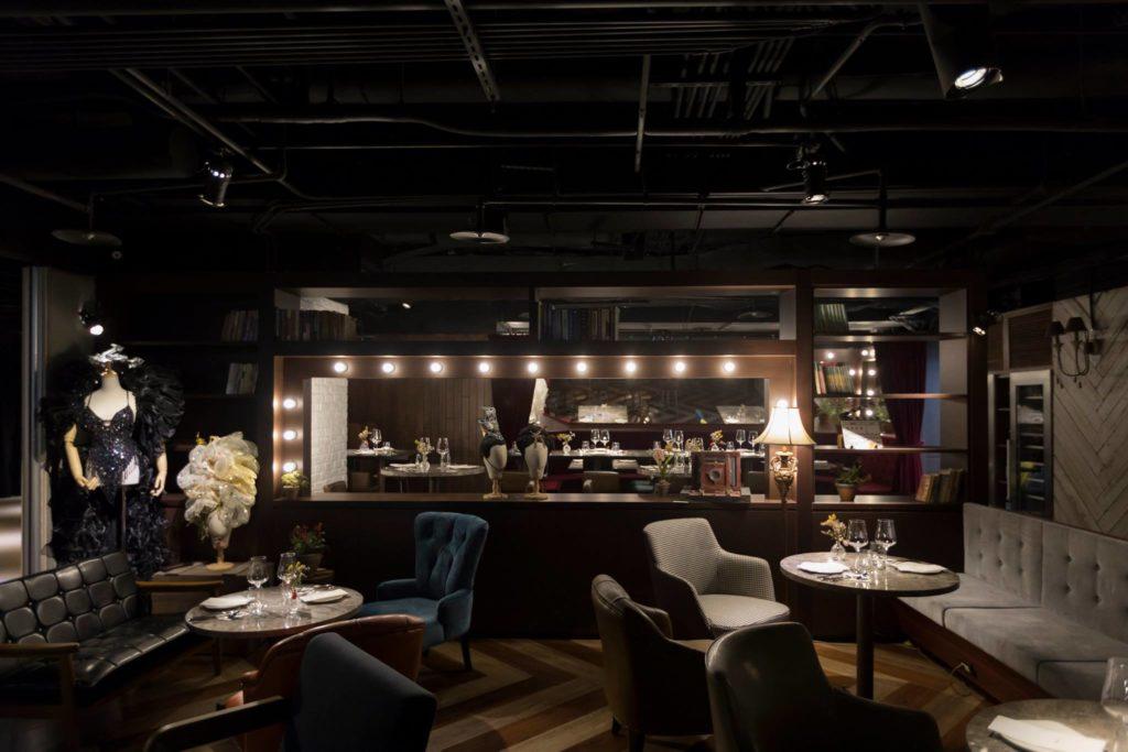 台北酒吧 戲台咖