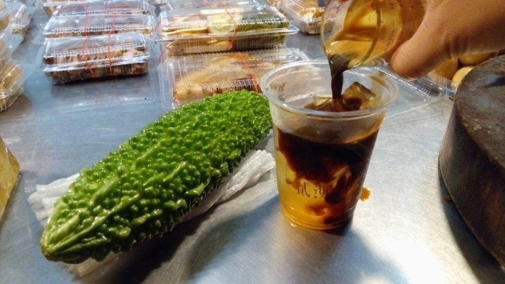 台灣女咖啡師