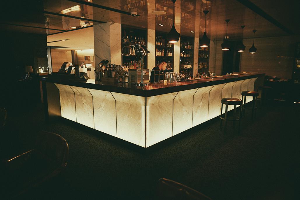 台北酒吧URBAN331
