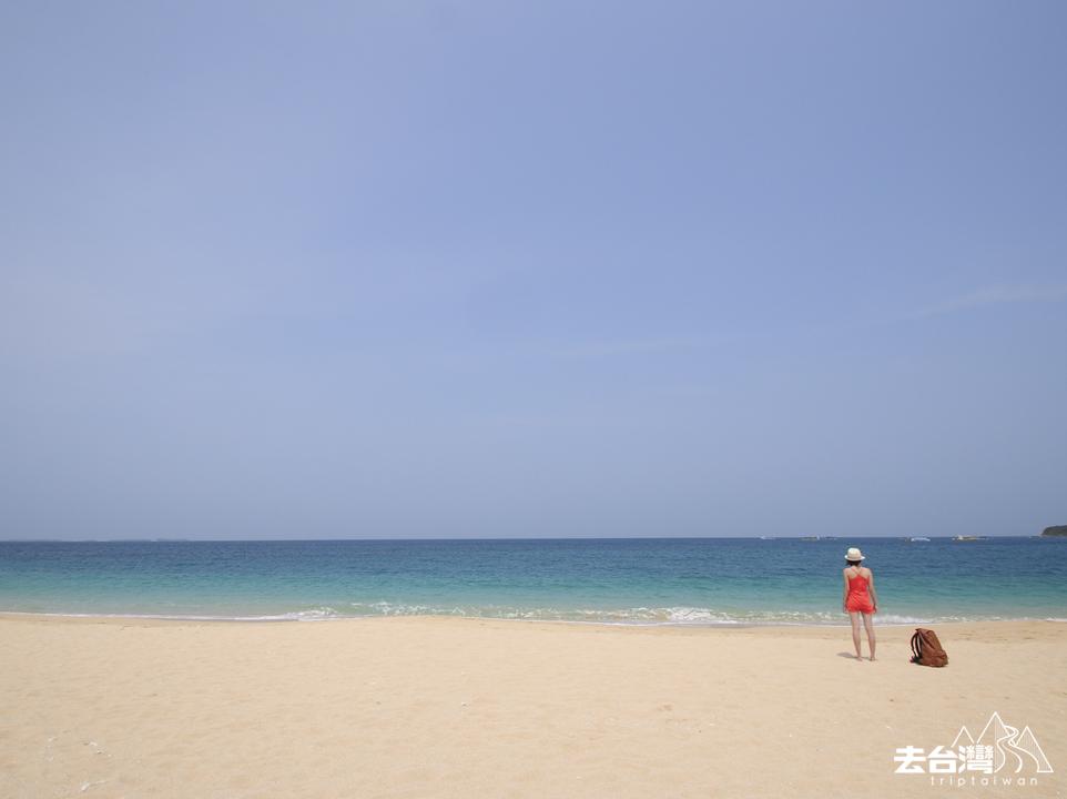 澎湖 吉貝島