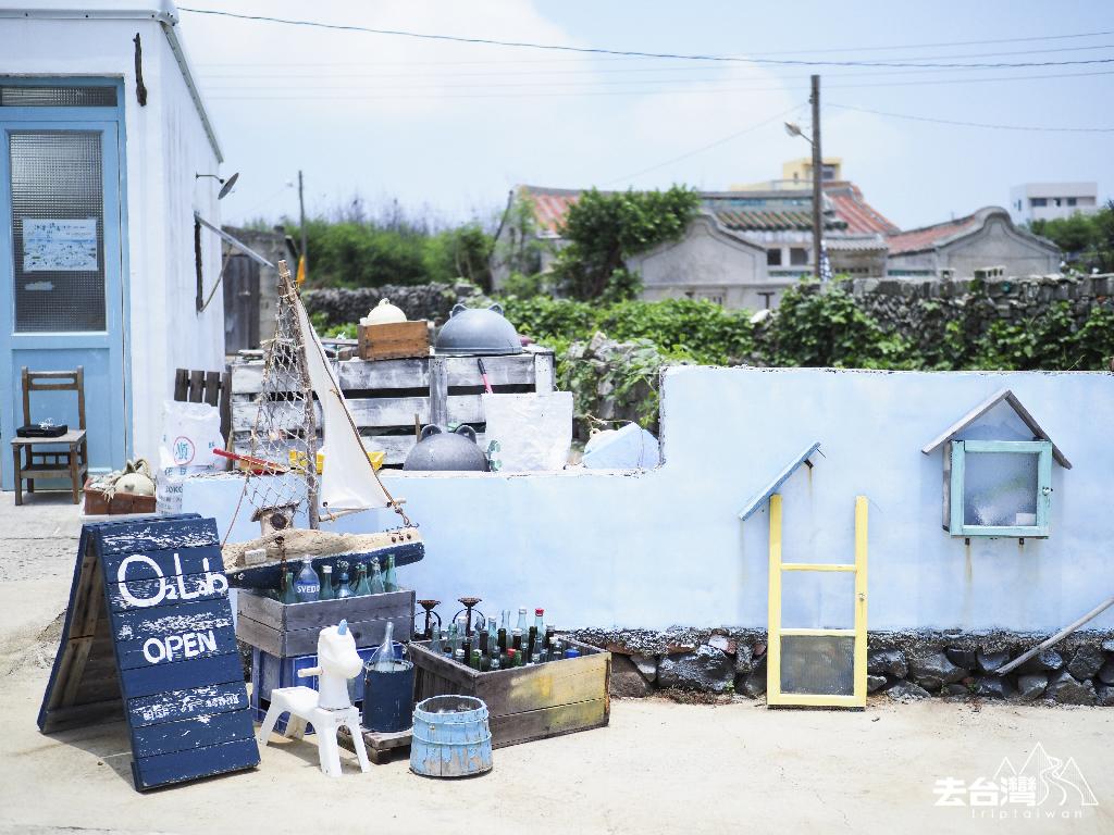 海漂創作室
