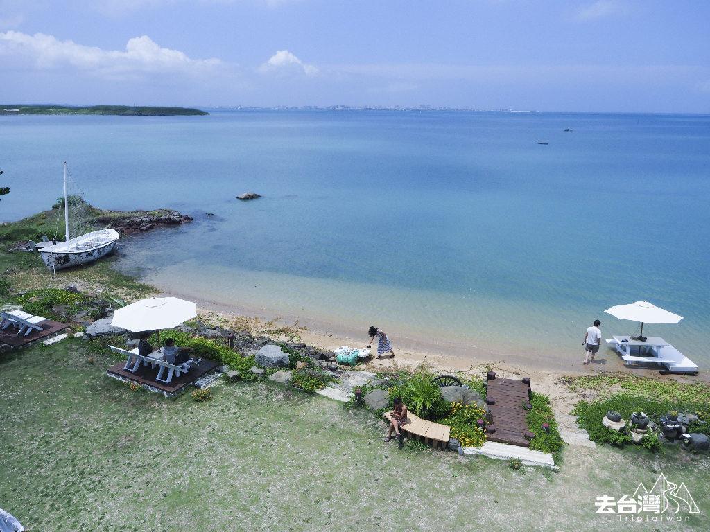 澎湖海景民宿