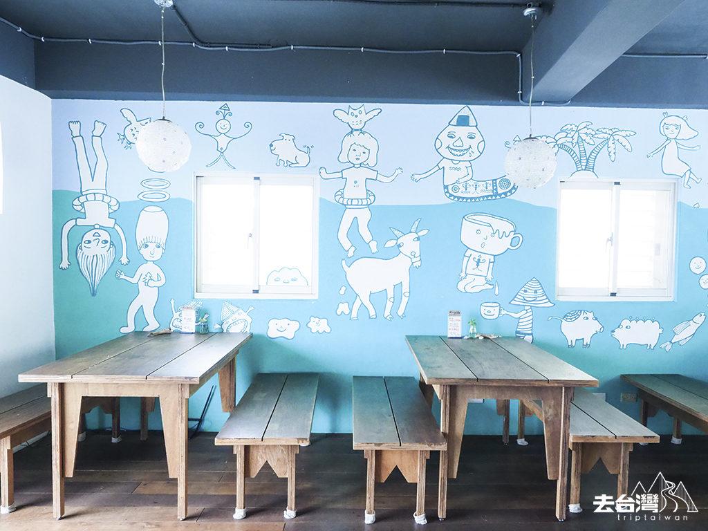 漂流木餐廳
