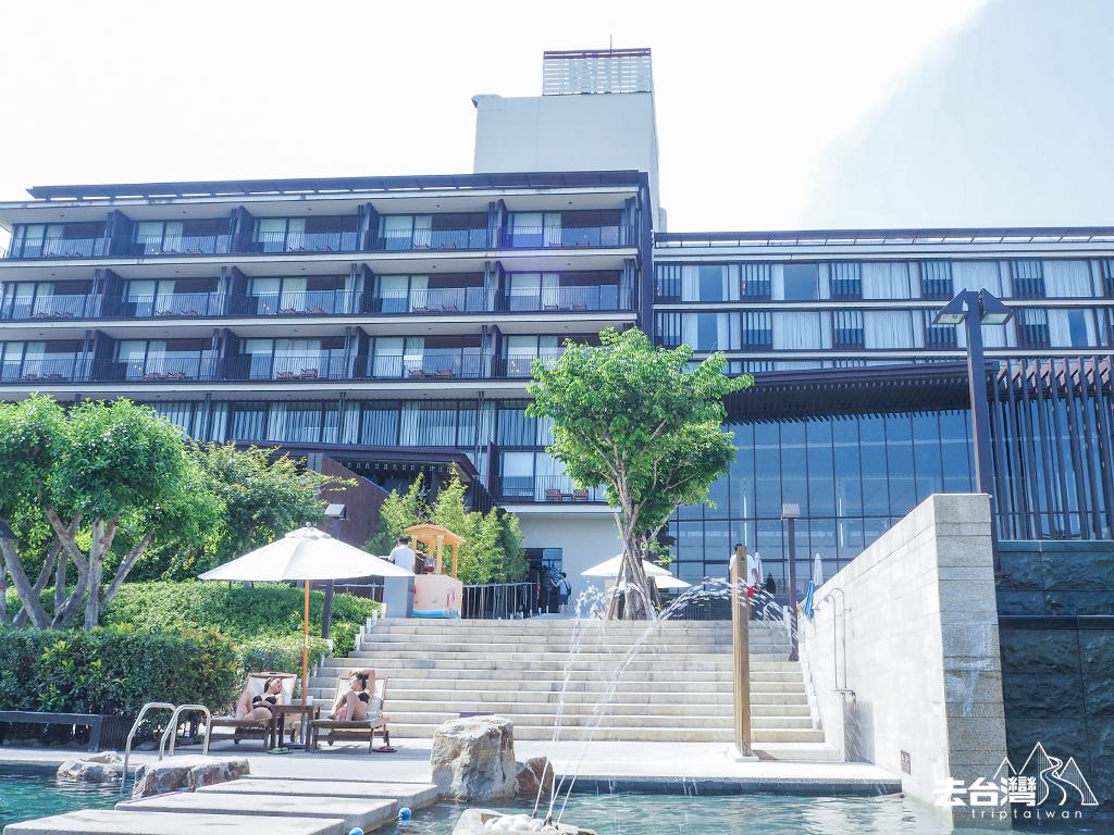 礁溪老爺酒店