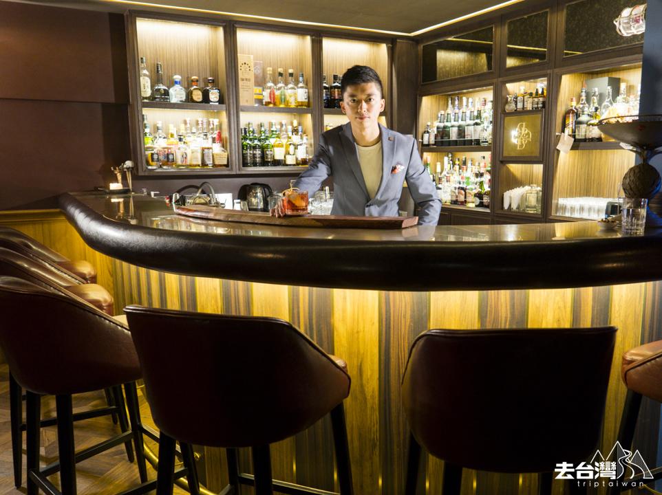 台中酒吧 好吧