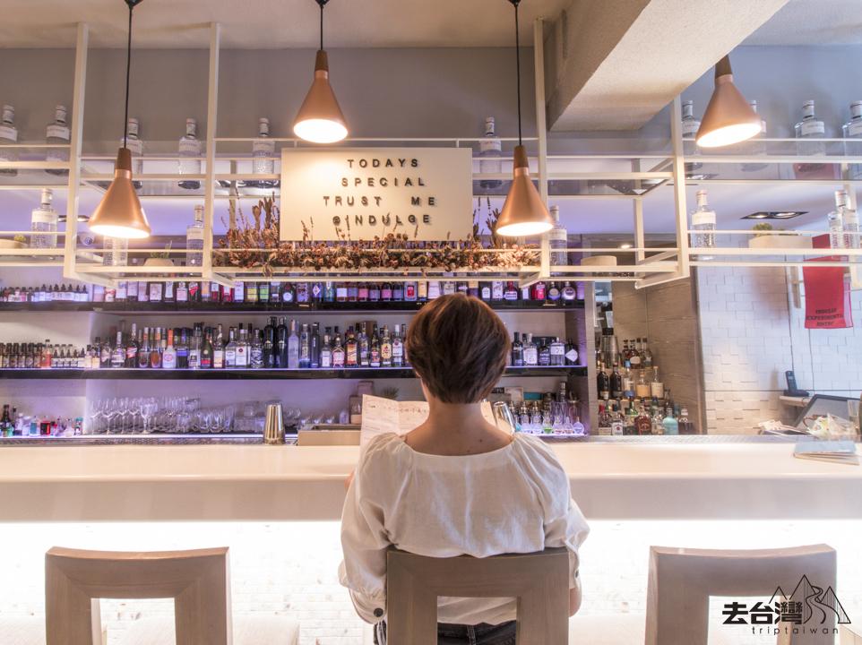 台北酒吧 Indulge
