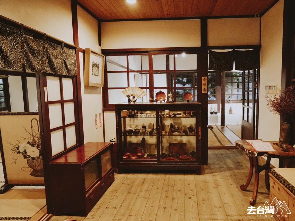 十八卯茶室