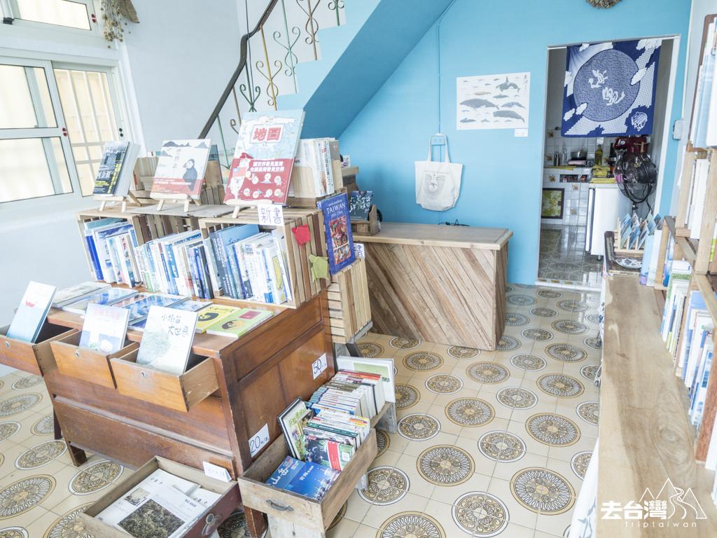 小琉球書店 小島停琉