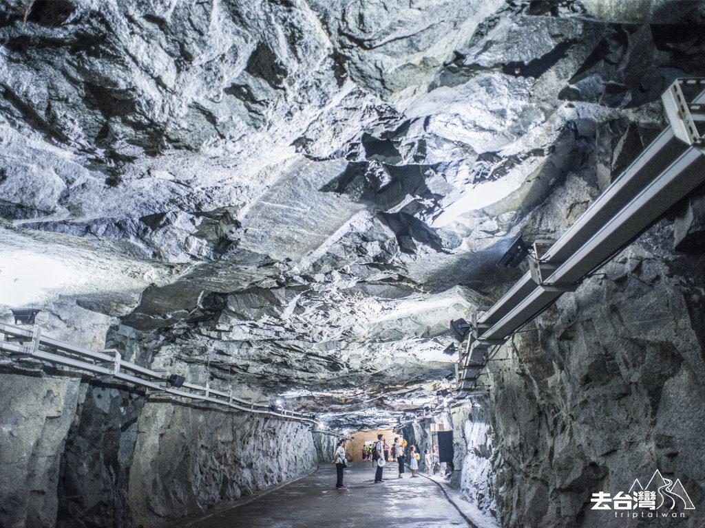 金門戰時隧道