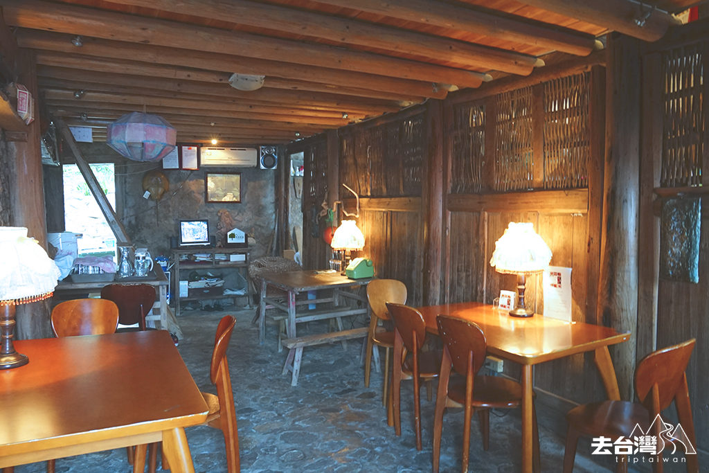 馬祖咖啡館