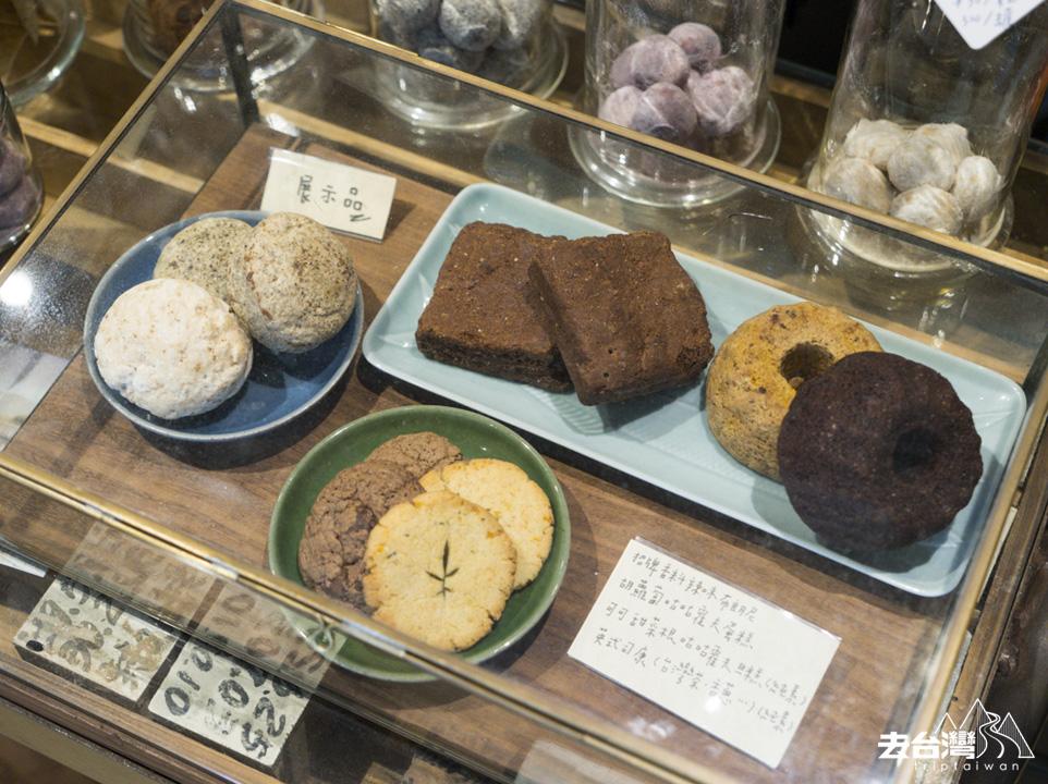 台北素食 台北自由行 小小蔬房