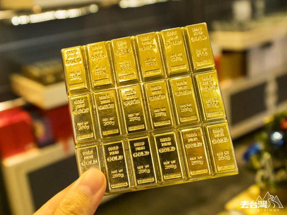 九份金瓜石 黃金博物館