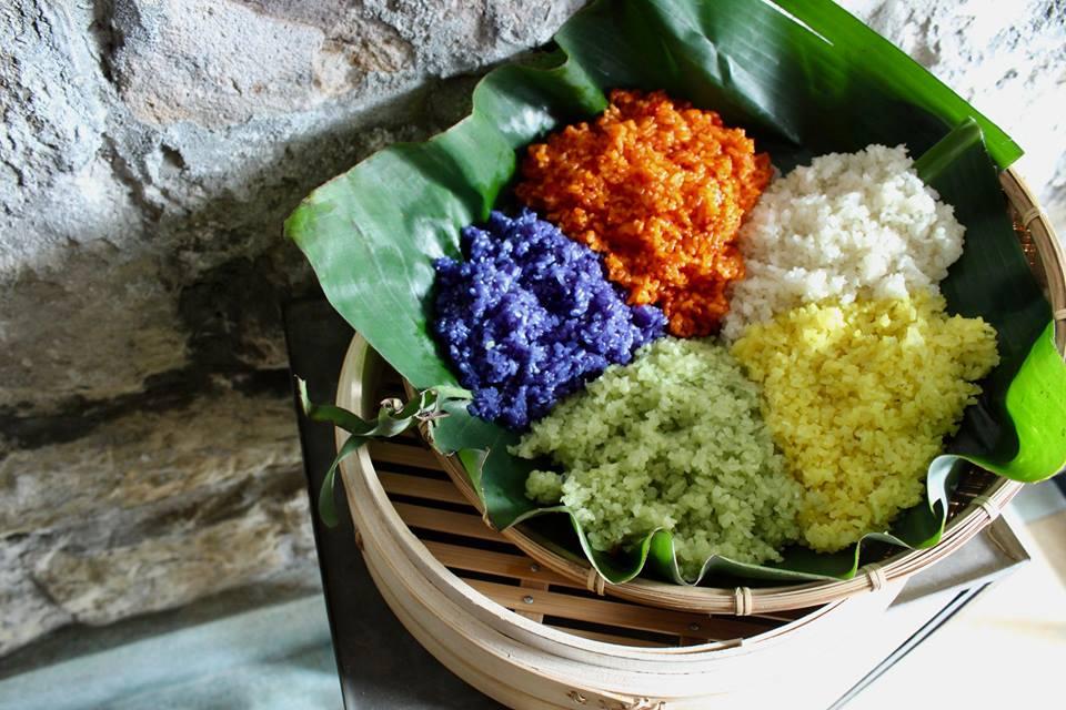 台北素食 小小蔬房