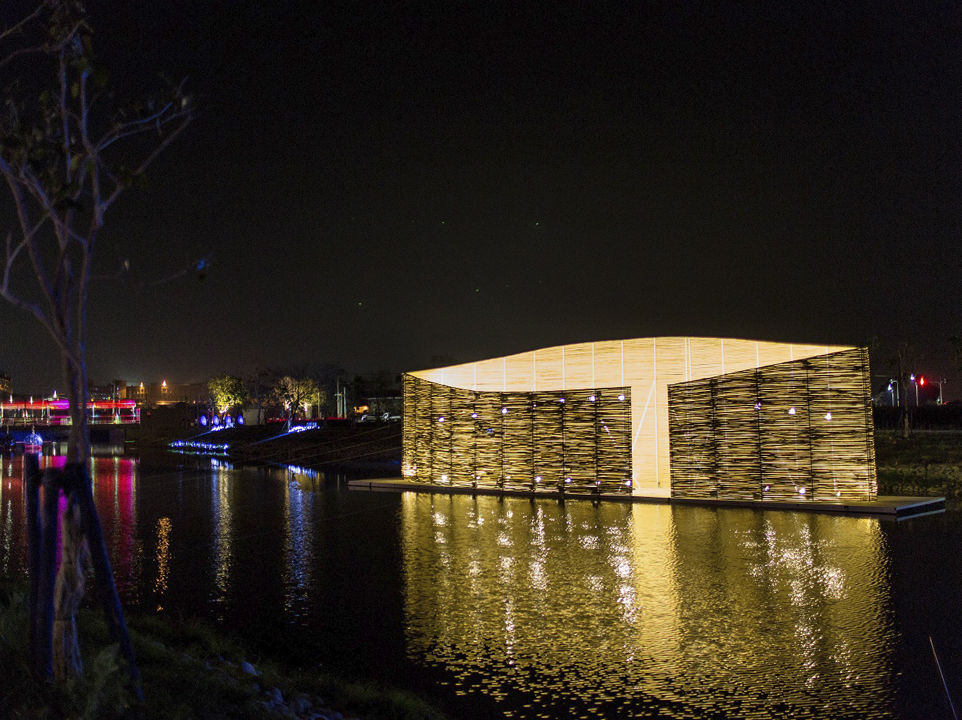 台南自由行 台南美術館