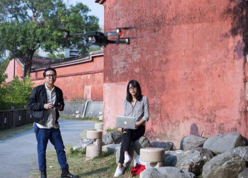 台南觀光顧問