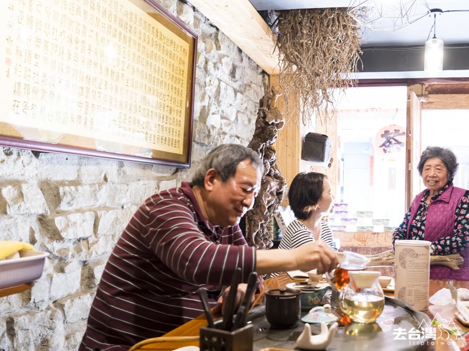 台北近郊 坪林懶人包