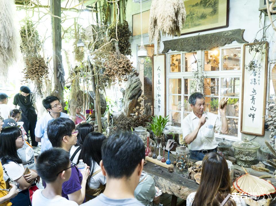 台南 千畦種子博物館