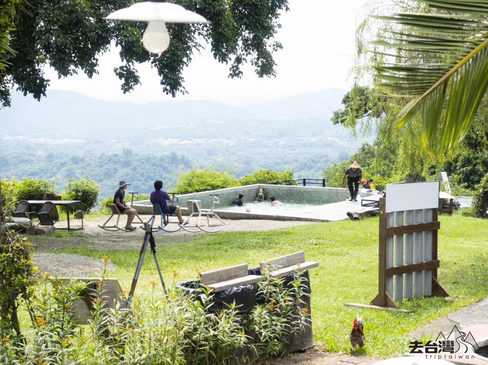 台南 iBakery 仙湖農場