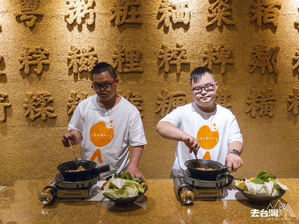 台南 iBakery 穀倉餐廳
