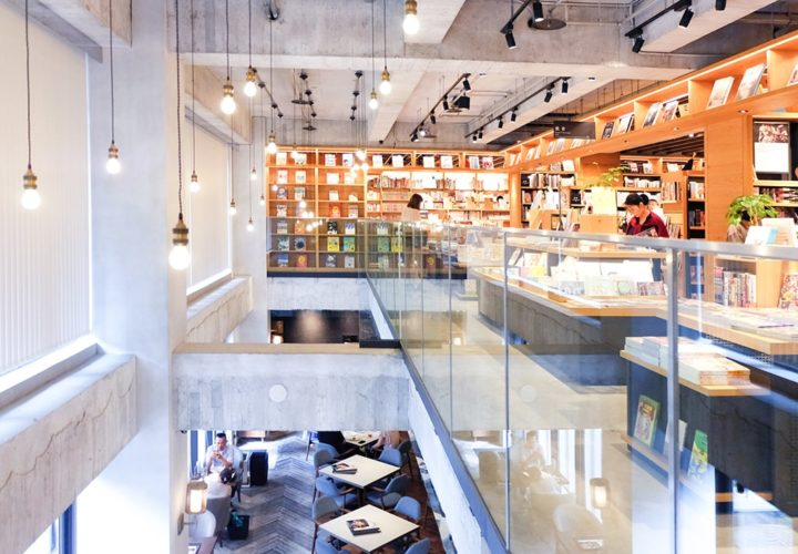 台中蔦屋書店